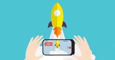 instagram vídeos en directo streaming contenidos efímeros