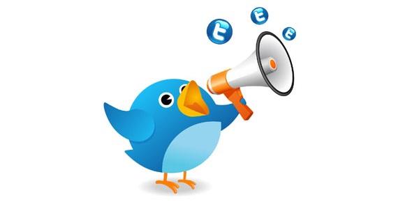 Twitter canal de información redes sociales social media
