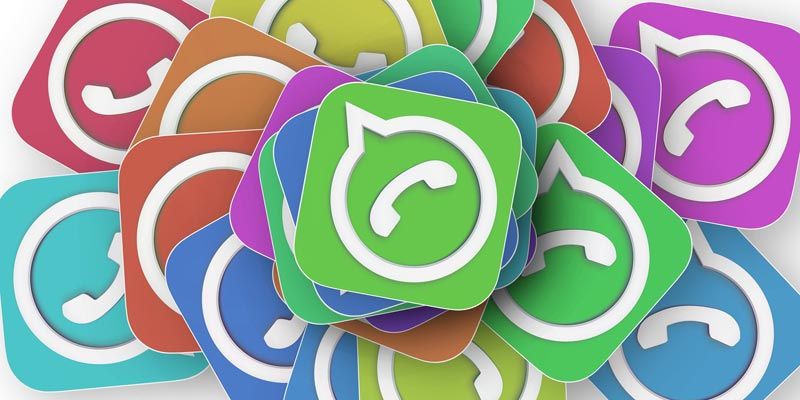 Geolocalización en Whatsapp