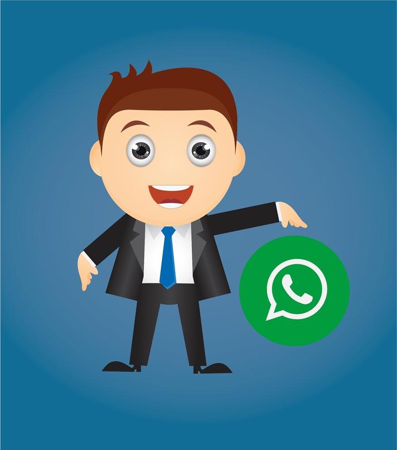 Whatsapp y empresas