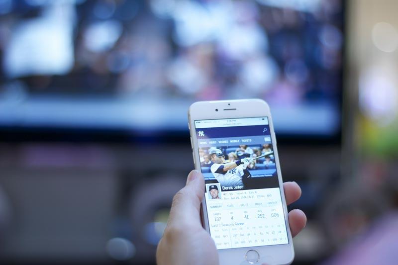 e-Sports Facebook