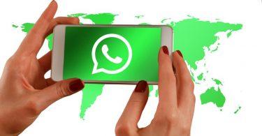 WhatsApp en tiempo real
