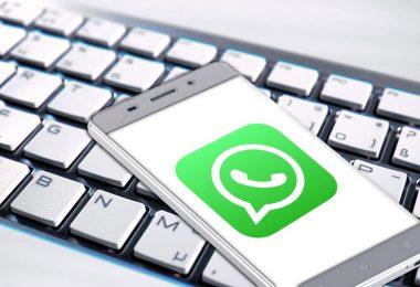 Videollamadas desde WhatsApp