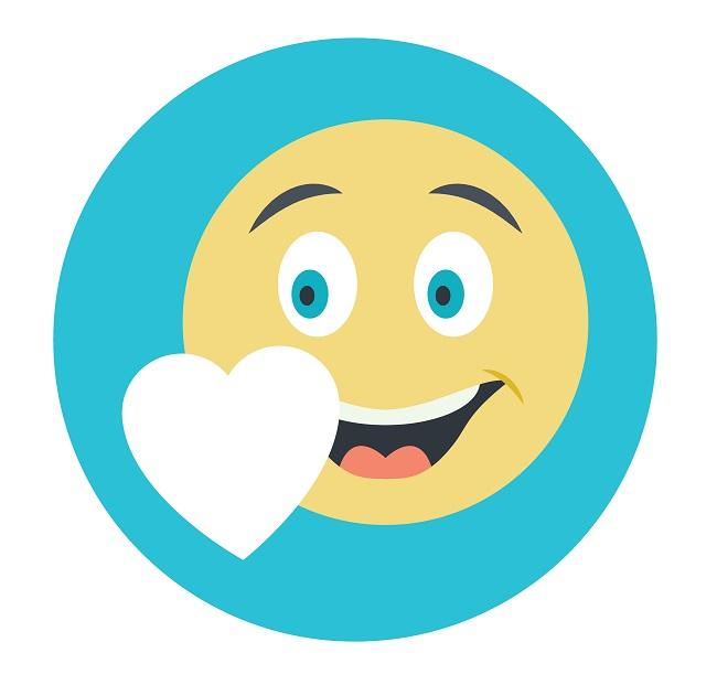 Twitter permite la integración de emojis automáticos asociados a determinados hashtags social media marketing