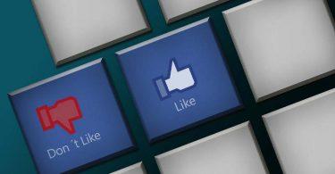 Nuevo botón de Facebook