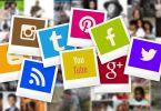 redes sociales en Estados Unidos