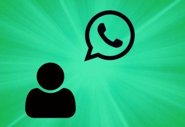administradores en WhatsApp