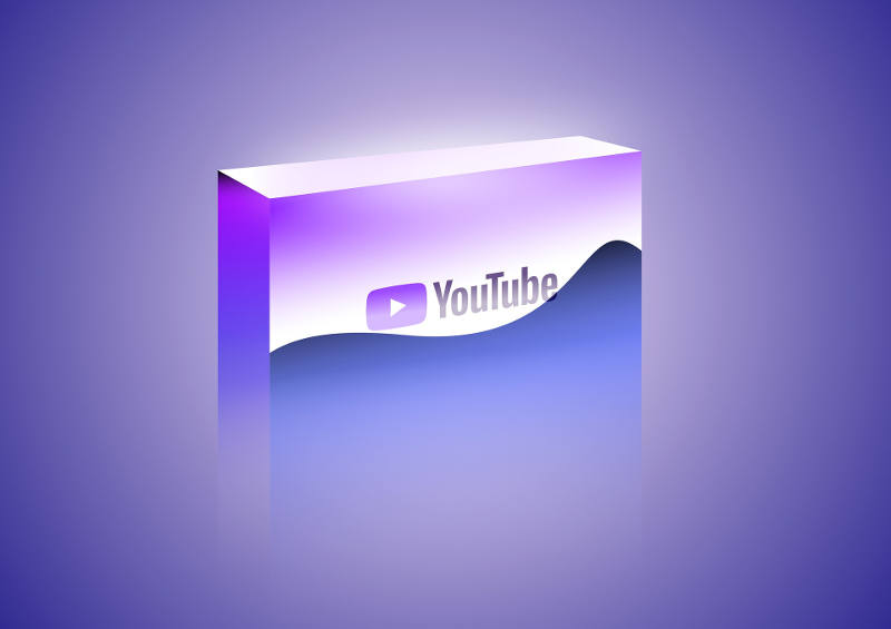 Record en YouTube