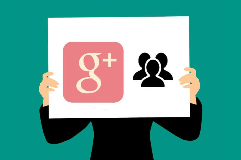 Google+ cierre