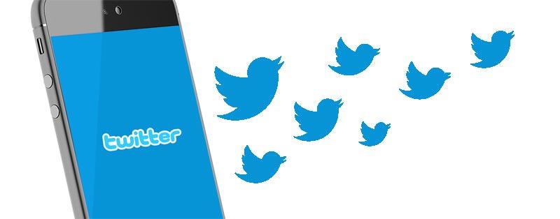 Twitter Desinformación