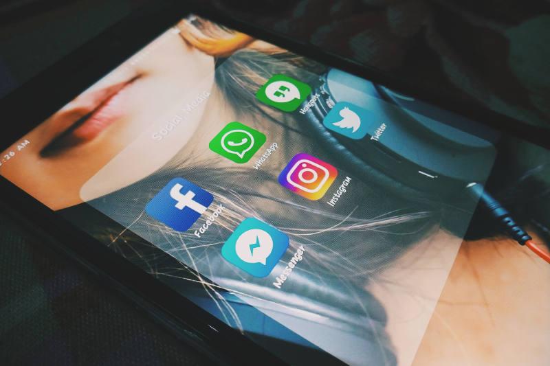 Instagram mejores amigos