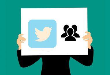hilos de conversación en Twitter