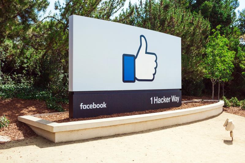 Facebook FB5