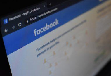 Facebook penalizaciones