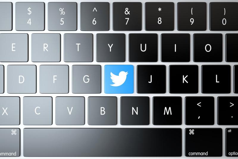 Twitter escritorio