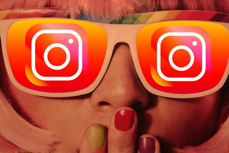 Instagram Restringir