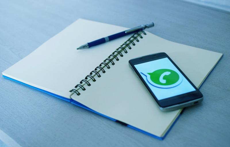 WhatsApp mensajes efímeros