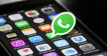 WhatsApp emergencias