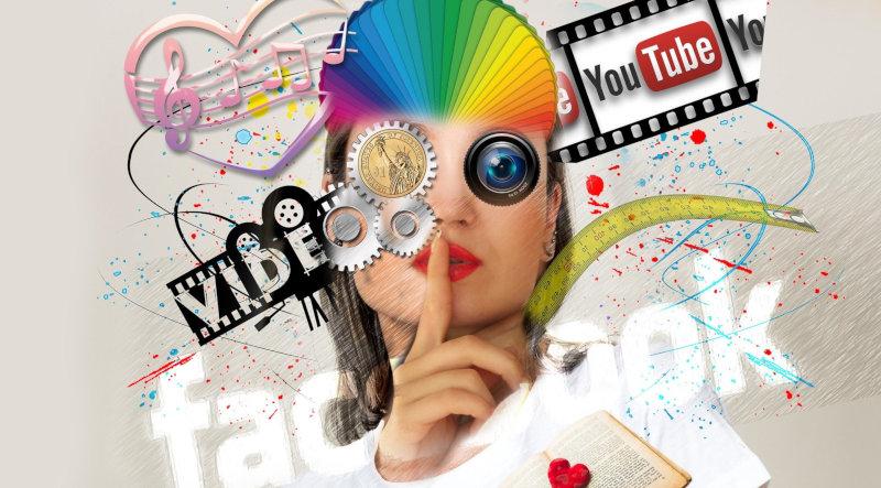 YouTube voz
