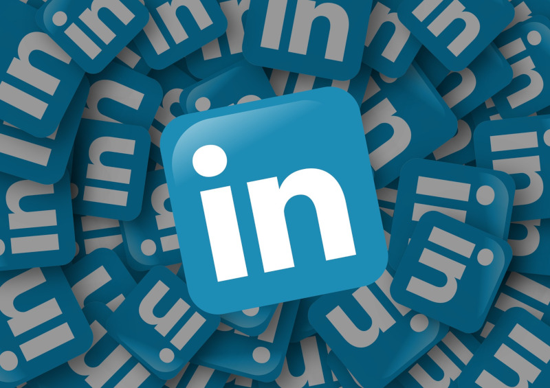LinkedIn ofertas