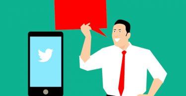 Twitter respuestas