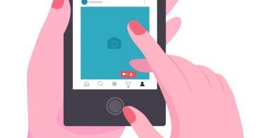 Instragram Facebook Messenger