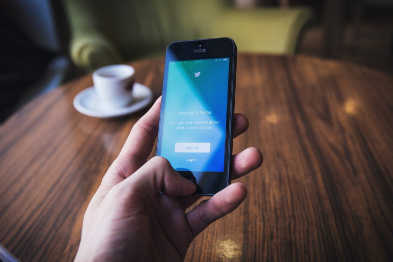 Twitter Fleets Spaces