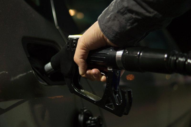 gasolinera Google Maps