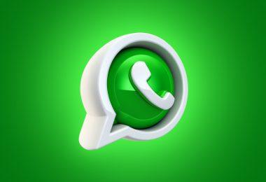 WhatsApp Leer más