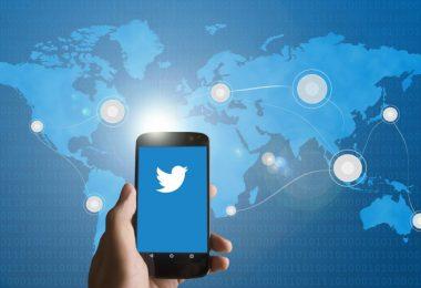 Twitter mensajes de voz