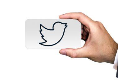 twitter privacidad